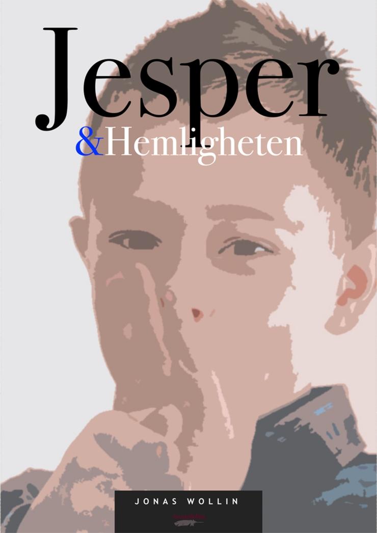 Jesper&hemligheten ny