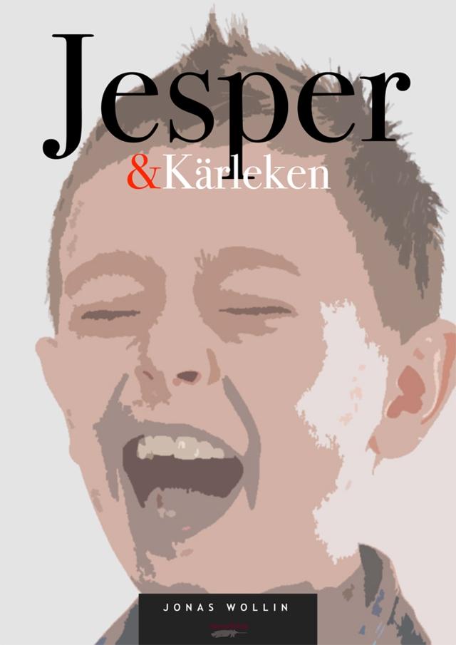Jesper&kärleken ny